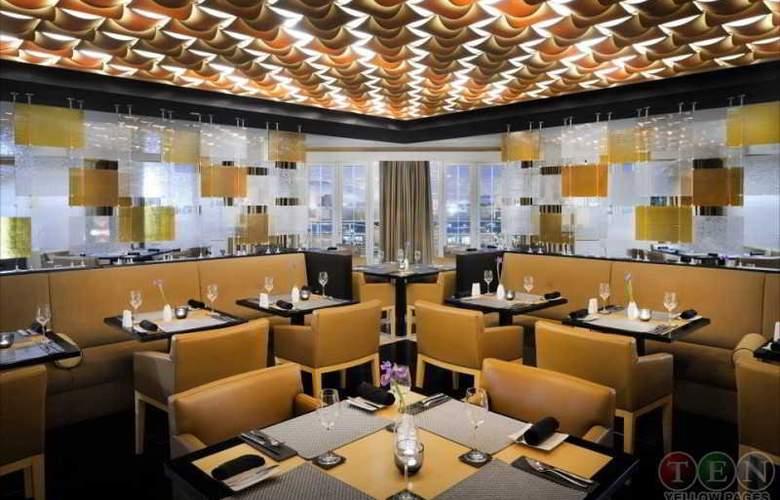 Grand Heritage Doha - Restaurant - 6