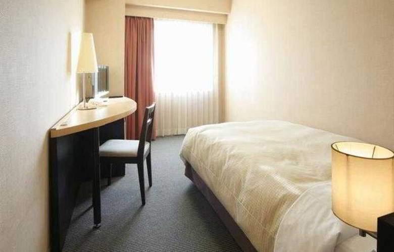 Shinbashi Atagoyama Tokyu Inn - Room - 4
