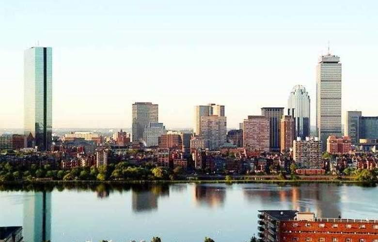 Residence Inn Boston Cambridge - Hotel - 1
