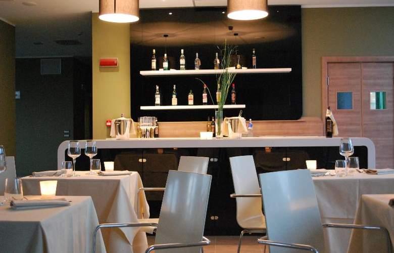 Idea Hotel Plus Savona - Restaurant - 10