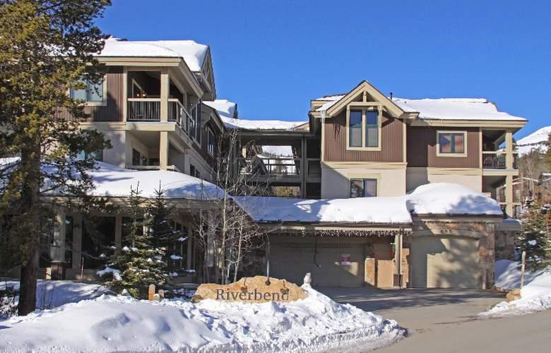 Riverbend Lodge - Hotel - 0