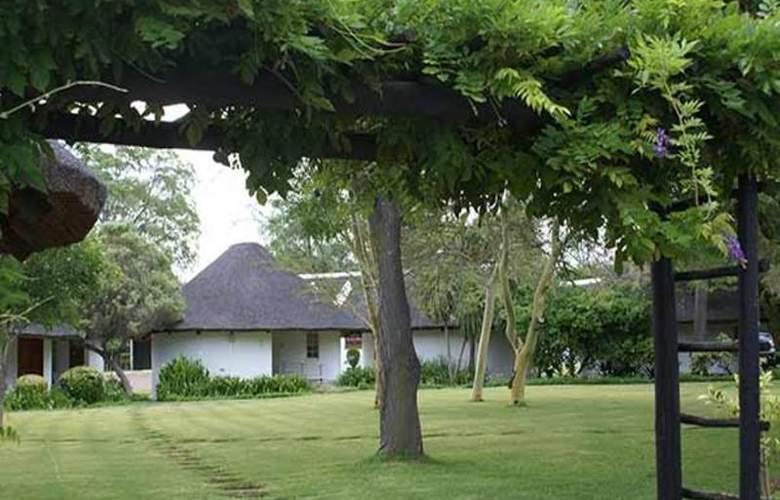 Protea Hotel Oudtshoorn Riempie Estate - Hotel - 6