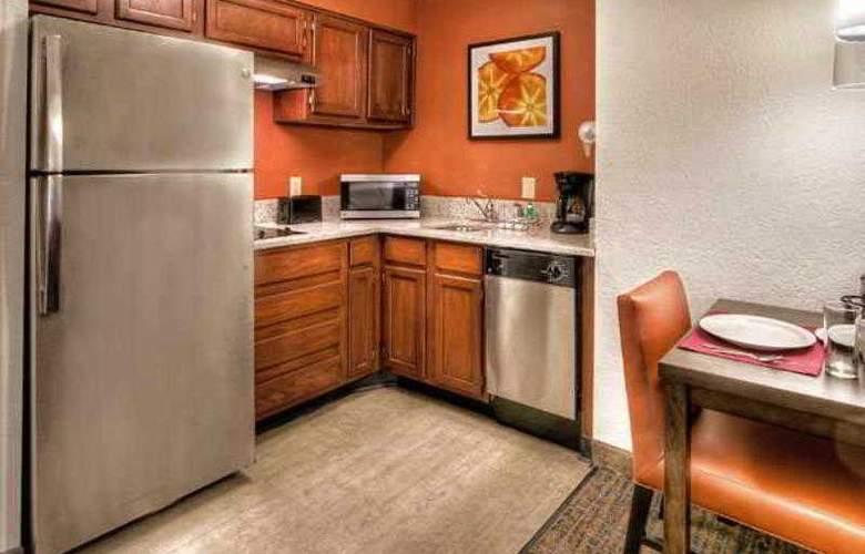 Residence Inn Memphis Germantown - Hotel - 19