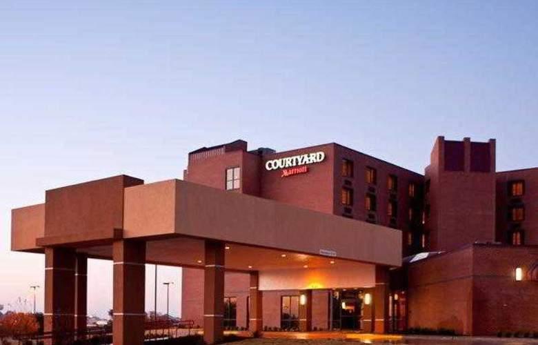 Courtyard Killeen - Hotel - 0
