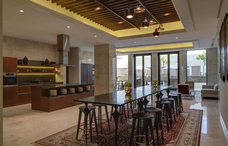 Park Hyatt Abu Dhabi Hotel & Villas - Hotel - 9