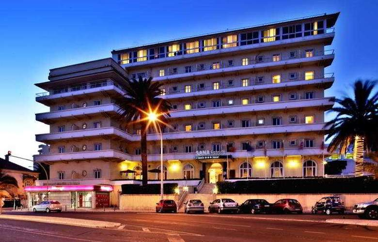 SANA Estoril Hotel - General - 3