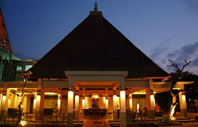 Ramayana Resort & Spa - Hotel - 3