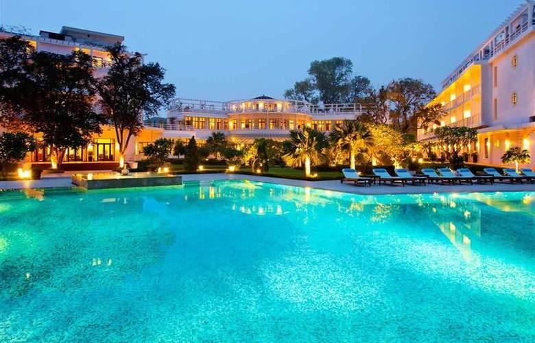 La Residence Hue - Hotel - 22