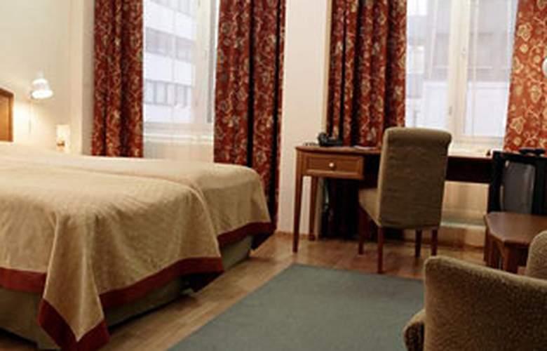 Marttahotelli - Room - 0