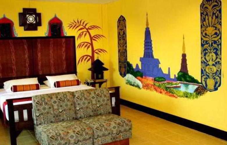 Parasol Inn - Room - 16