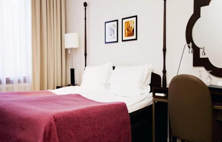 Elite Stora Hotellet Orebro - Room - 11