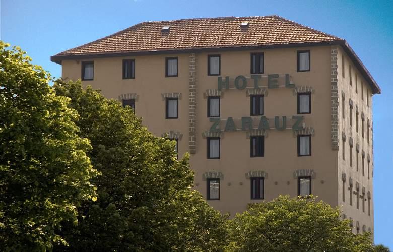 Zarauz - Hotel - 0