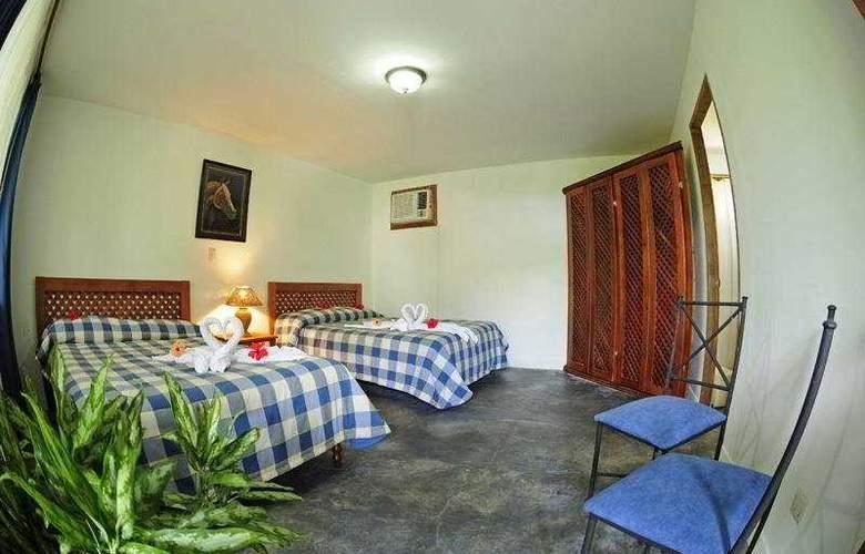 Hacienda del Mar - Room - 7