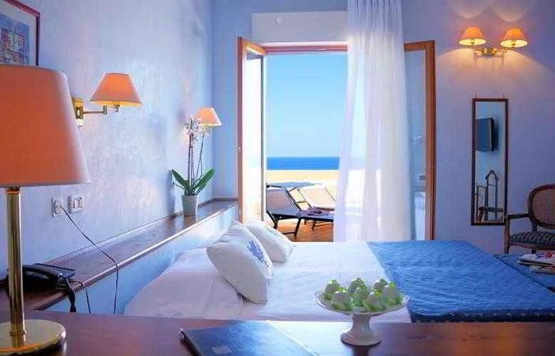 Punta Nord-Est - Room - 2