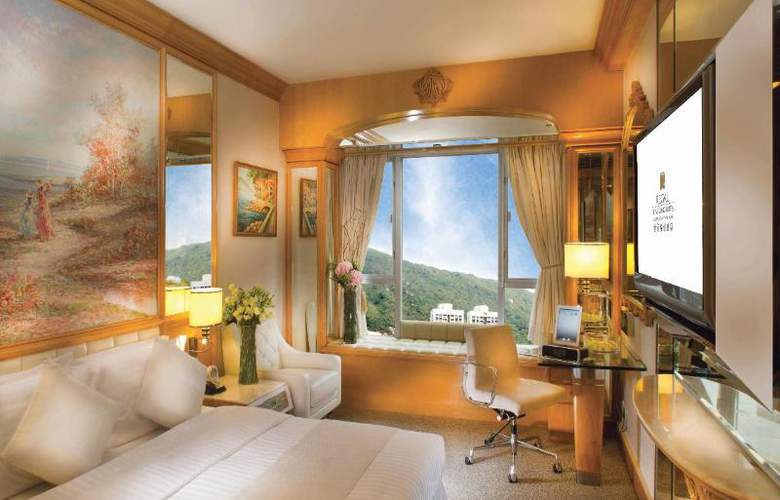 Regal Hong Kong - Room - 6