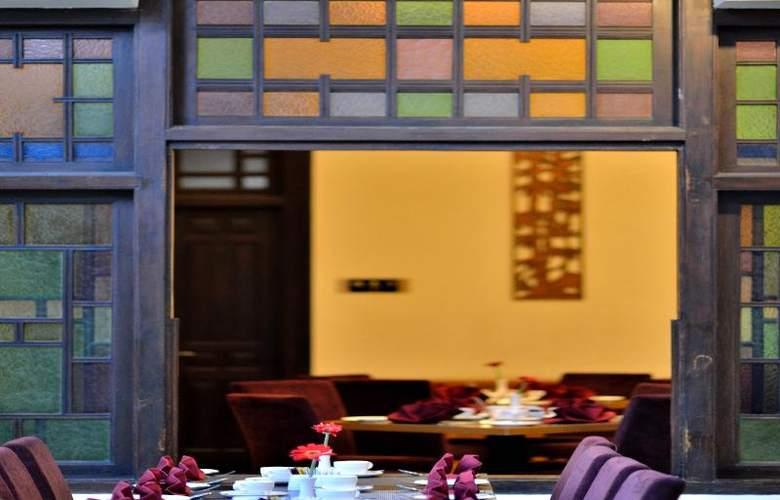 Carrcadin Hotel Bandung - Restaurant - 19
