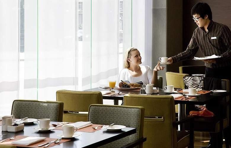 Pullman Sydney Olympic Park - Restaurant - 59