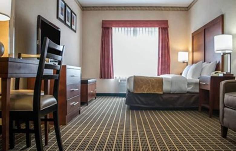 Quality Suites Southwest - Room - 16