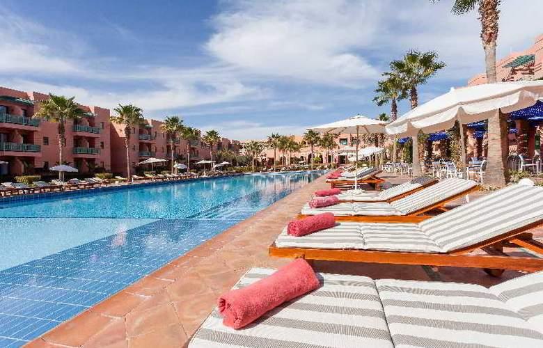 Les Jardins de Agdal Hotel & Spa - Pool - 10