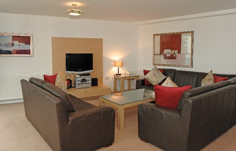 Fountain Court EQ2 Apartments - Room - 6