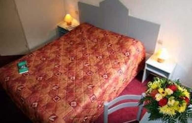 Comfort Hotel Lons-le-saunier - Room - 3