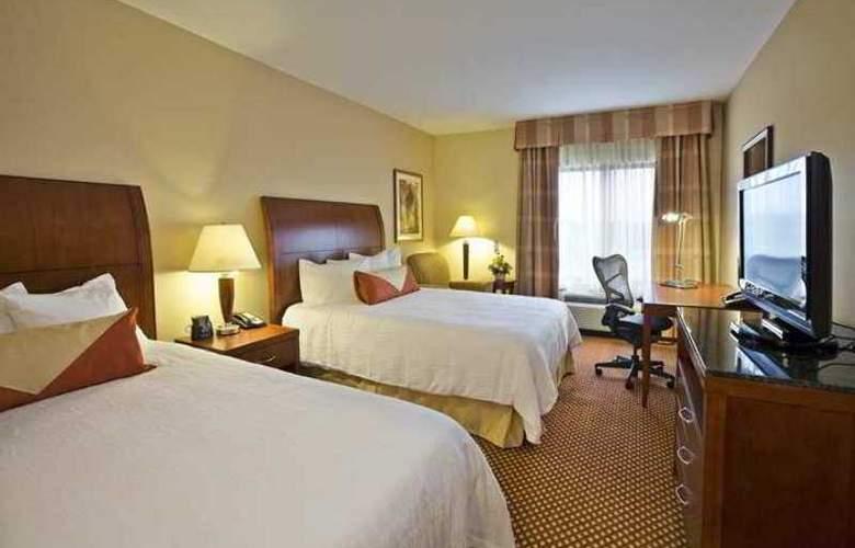 Hilton Garden Inn Lake Forest Mettawa - Hotel - 2