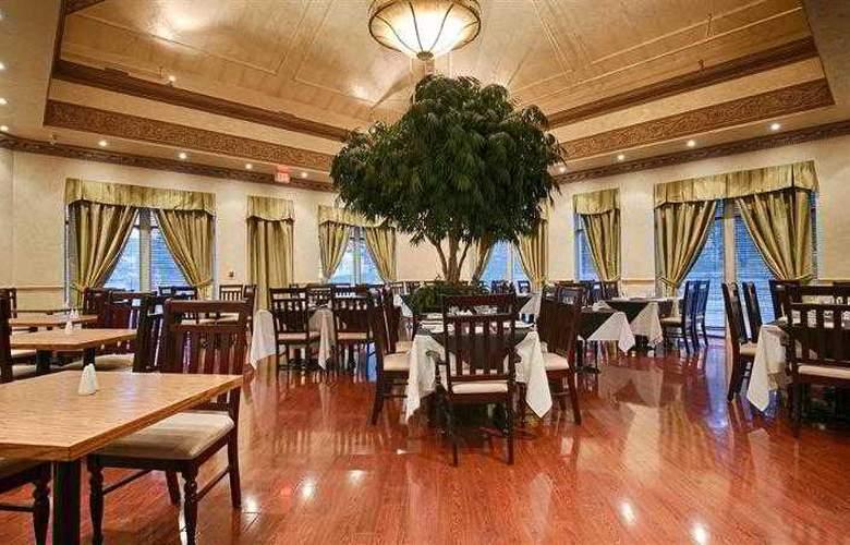 Best Western Plus Travel Hotel Toronto Airport - Hotel - 46