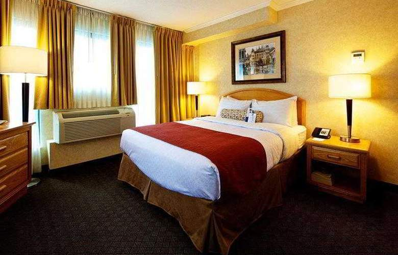 Best Western Downtown Vancouver - Hotel - 34