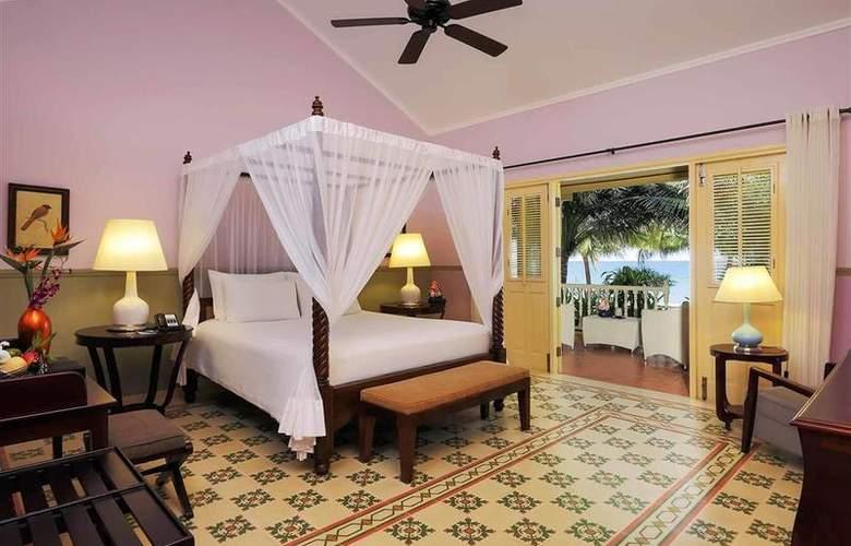 La Veranda Resort - Room - 23