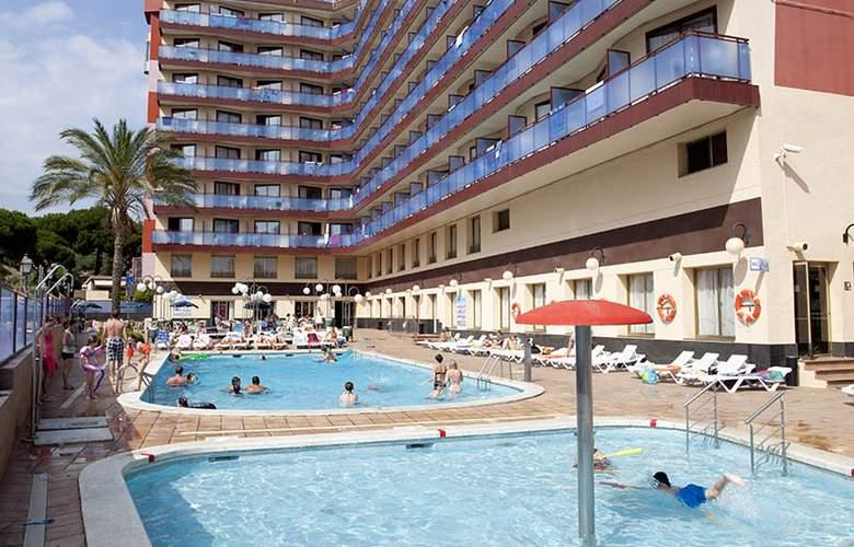 H TOP Calella Palace - Pool - 3