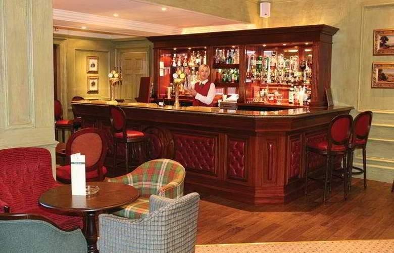 Lockerbie Manor - Bar - 6