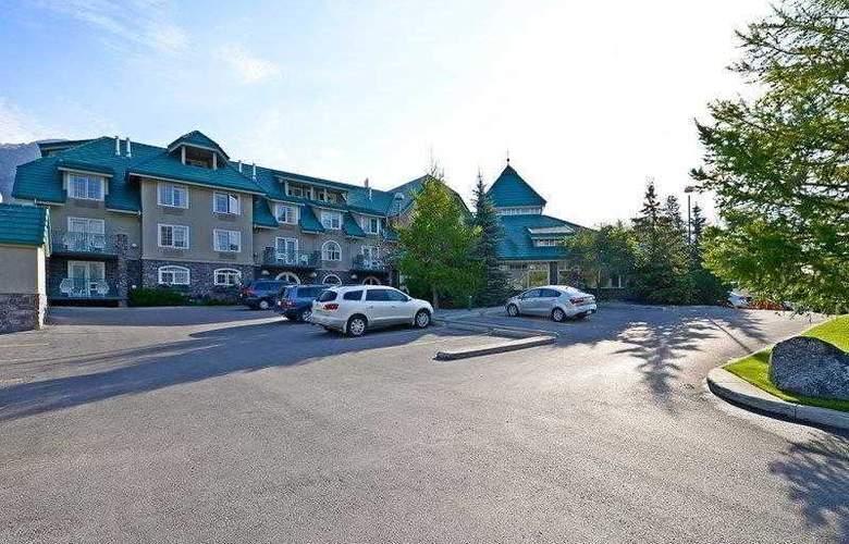 Best Western Plus Pocaterra Inn - Hotel - 32