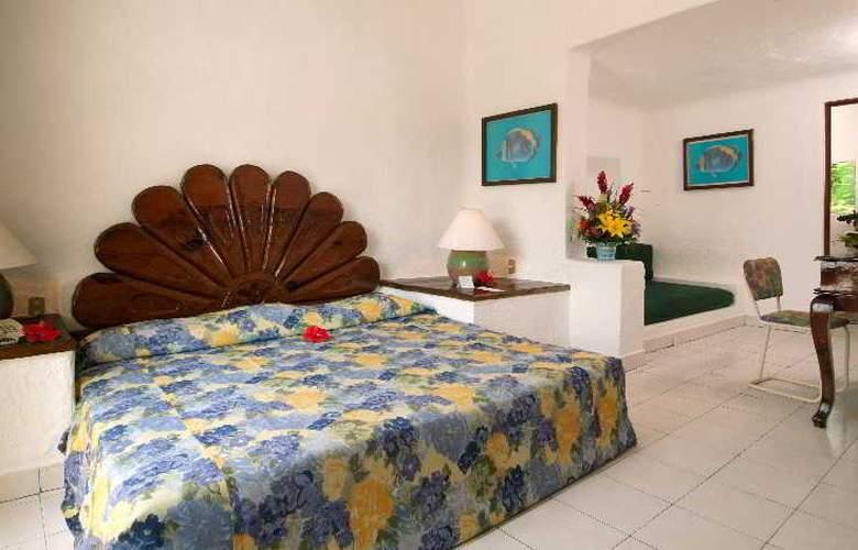 Vista Playa de Oro All Inclusive - Room - 6