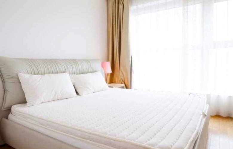 Yopark Serviced Apartment-8 Park Avenue - Room - 0