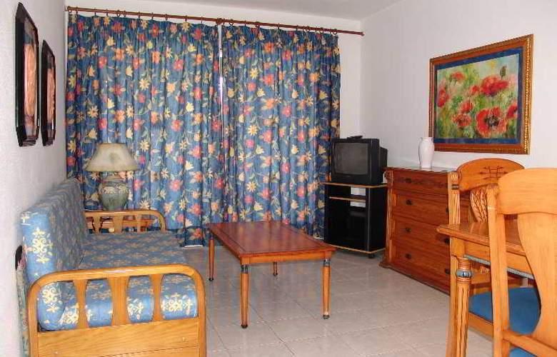 Isla Paraiso - Room - 4