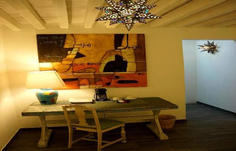 La Morada - Room - 15