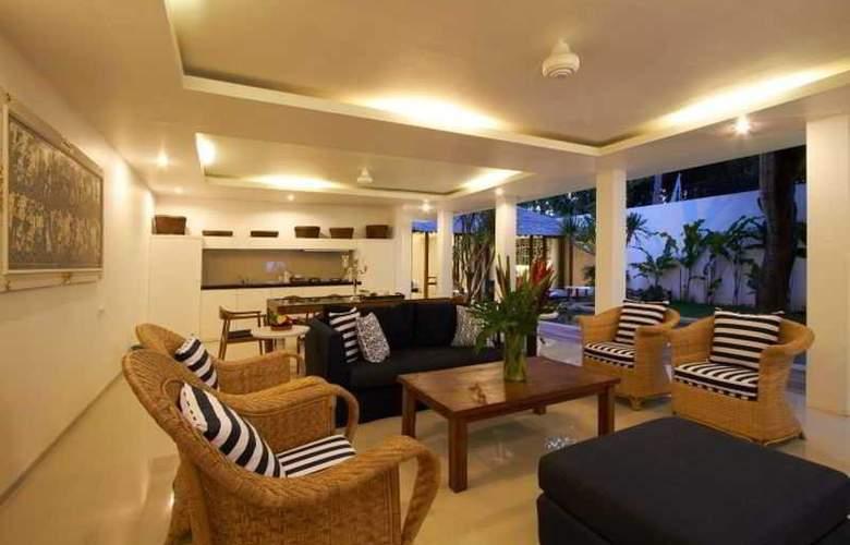 Astana Pengembak Apartment & Villa - Room - 18