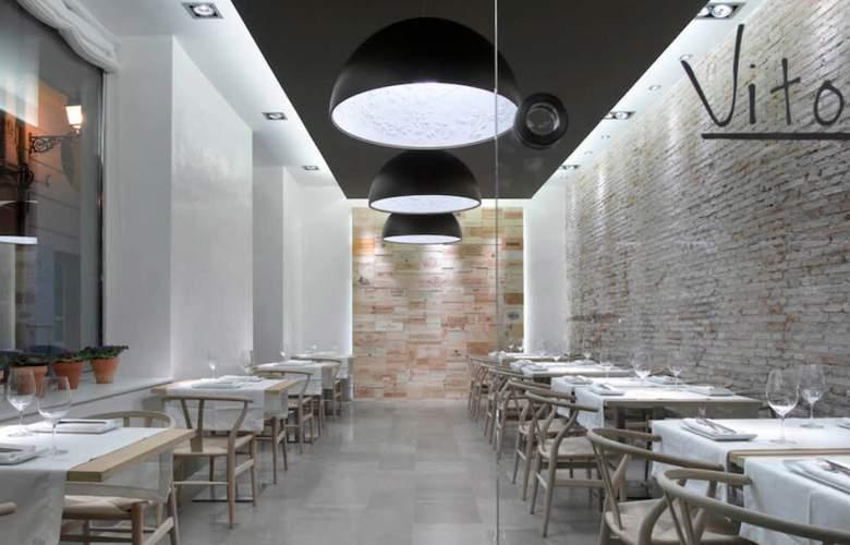 Párraga Siete - Restaurant - 3