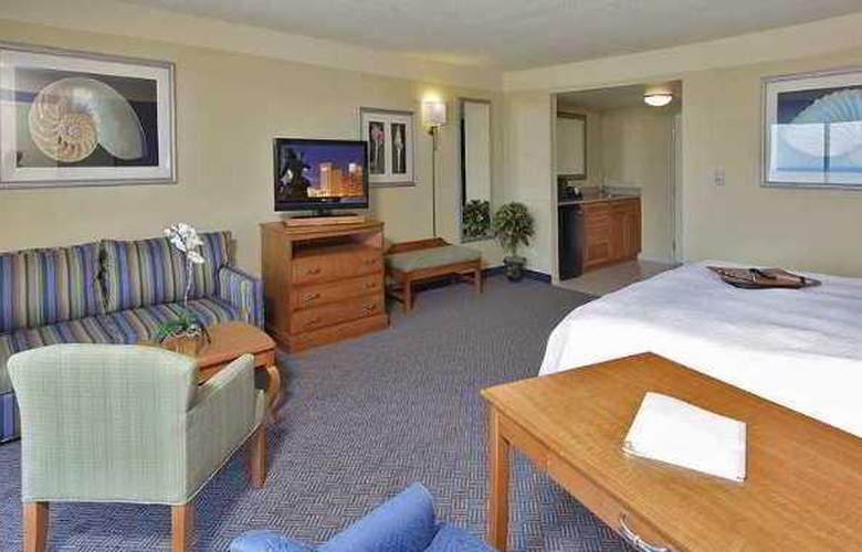 Hampton Inn Virginia Beach-Oceanfront North - Hotel - 4