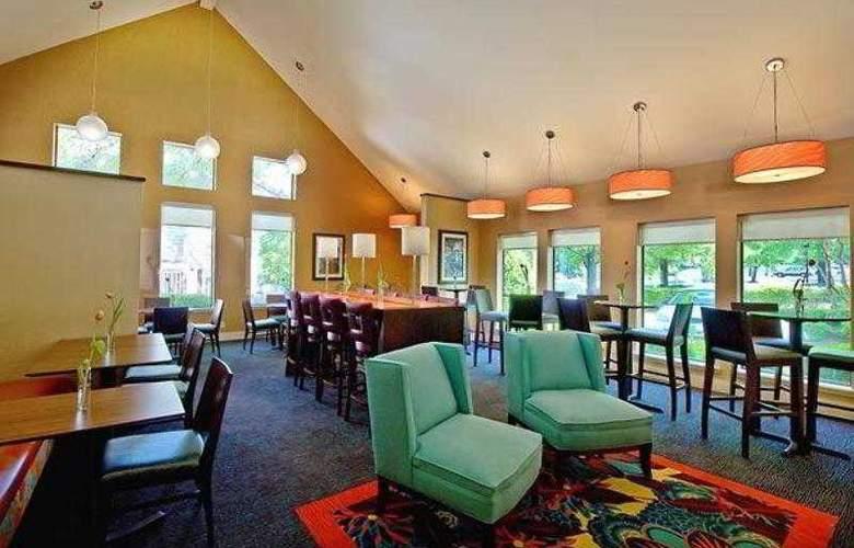 Residence Inn Raleigh Midtown - Hotel - 15