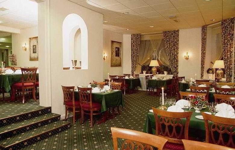 Ansgar Odense Hotel - Restaurant - 5