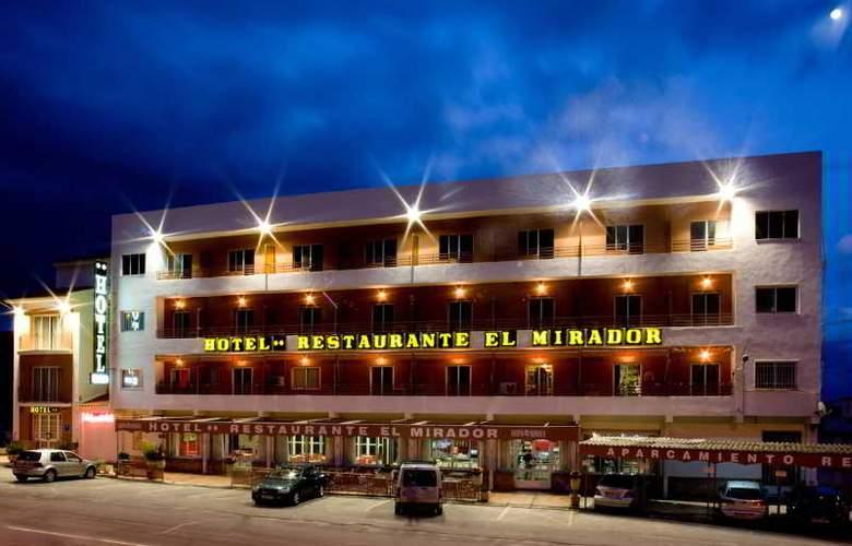 El Mirador - Hotel - 1
