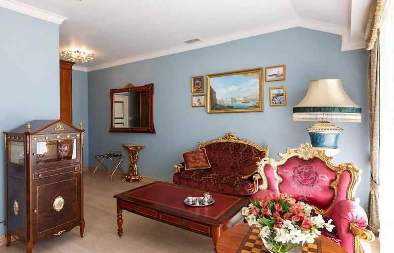 Trezzini Palace Hotel - Room - 7