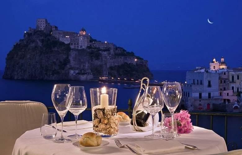 Miramare e Castello - Restaurant - 9