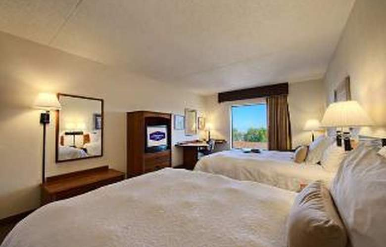 Hampton Inn Tooele - Room - 3