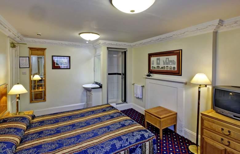 Grange Lancaster  - Room - 2