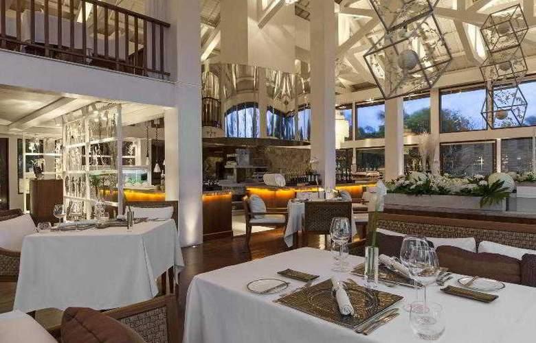 The St. Regis Bali Resort - Restaurant - 75