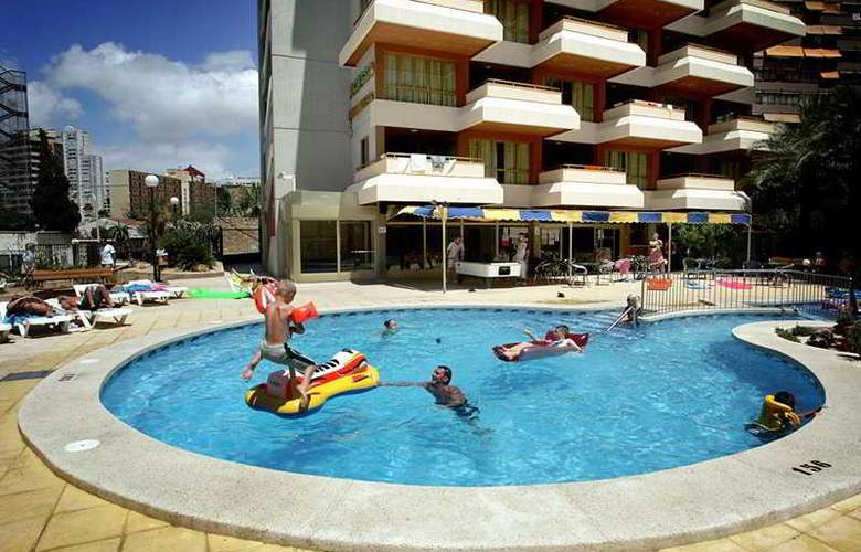 Picasso - Pool - 5