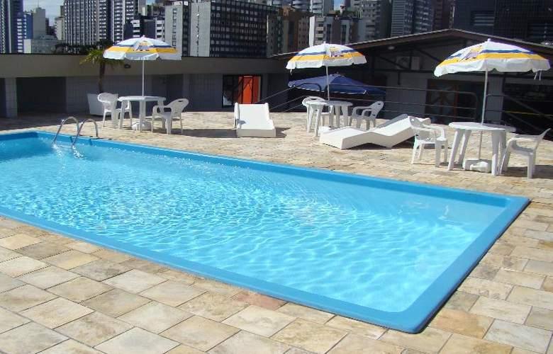 Harbor Hotel Batel - Pool - 20