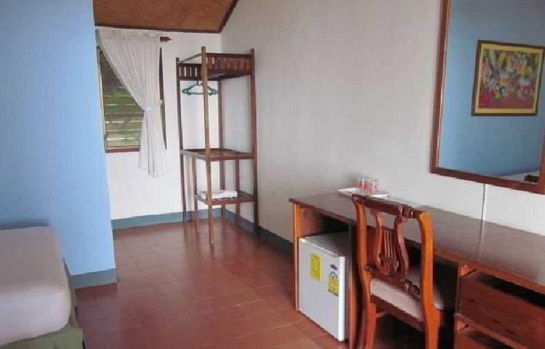 Koh Tao Beach Club - Room - 0